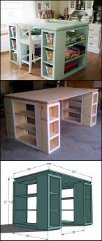 build a craft table 81 best сделай сам images on pinterest cardboard furniture build
