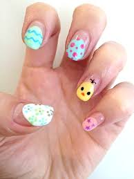 Decorating Easter Eggs With Nail Polish by How To Trends 2 Best Easter 2014 Nail Polish Art Designs Easter