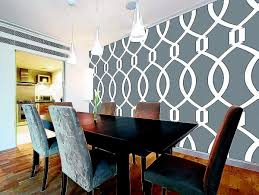 ten lucky home decor trends for 2013 tbo com repositionable wallpaper is a decorating mainstay says todd imholte president of murals your way