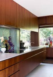 Modern Kitchen Designs Images Original Kitchen Purple Horse Sculpture Designed By Renee And