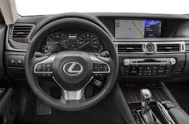 lexus es 350 f sport price 2016 lexus gs 350 styles u0026 features highlights