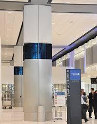 Decorative Column Wraps Column Covers Decorative Metal Column Cover Gordon Interiors