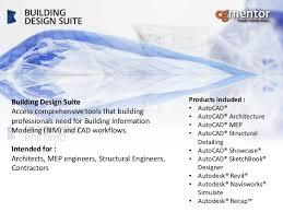 autodesk building design suite autodesk design creation suites