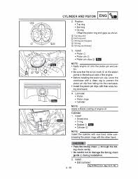 yamaha owners service workshop manual 2006 wr450f v u2022 25 00
