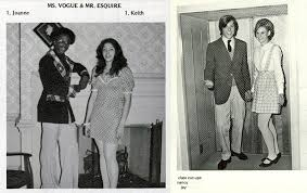 find yearbook photos yearbook class favorites from the 1970s flashbak