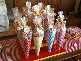 Favor Cones by Best 25 Cellophane Cone Bags Ideas On Cone