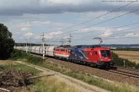 Basel Bad Bf Neuerliche Sichtungen Aus Der Ostregion 2015 10 04 Bahnbilder
