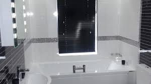 Contemporary Bathroom Lighting Lighting Wonderful Bathroom Led Light Fixtures Battery Operated