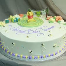 winnie the pooh baby shower cake winnie the pooh baby shower b dessert works