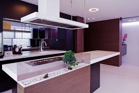 Kitchen Counter Top Design Colorful Counter Top For Your Kitchen