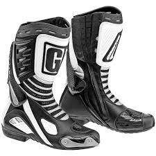dirt bike boots has anyone ever owned a pair of street gaerne boots honda