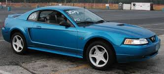 2000 blue mustang 2000 ford mustang gt pictures mods upgrades wallpaper