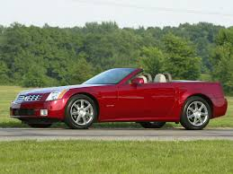2004 cadillac xlr specs and photos strongauto