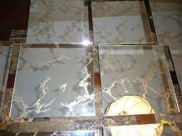 Ann Sacks Kitchen Backsplash Vintage Gold Vein Mirror Tiles 117 Stunning Decor With Ann Sacks