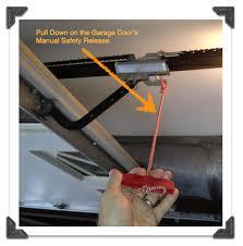 Overhead Door Manual How To Reset Garage Door