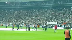 best fans in the world football is nothing without fans i am proud to say besiktas have