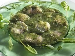 cuisiner des anguilles anguilles au vert c était au temps où bruxelles brussellait comme
