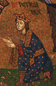 Peter II of Sicily