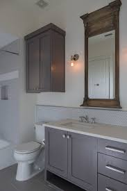 Bathroom Cabinet Ideas For Small Bathroom Cabinet For Small Bathroom With Contemporary Penny Round Tile