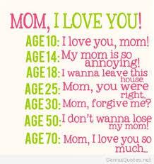 Happy Birthday Thank You Quotes Happy Birthday Mom Quotes