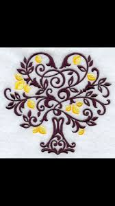 machine embroidery designs for kitchen towels 9 best embroidery designs images on pinterest le u0027veon bell