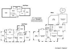 House Floor Plans For Sale with 6 Home Alone House For Sale At 24 Million Floor Plan For The In