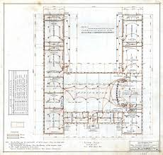 Frank Lloyd Wright Home And Studio Floor Plan Frank Lloyd Wright Hated New York Thought About Making The