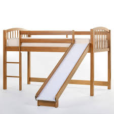 Bunk Bed With Slide Out Bed Bedding Attractive Bunk Beds With Slide Ideas Bunk Beds With