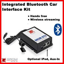 lexus uk bluetooth compatibility grom audio bt3 integrated bluetooth car kit for older toyota