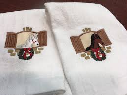 christmas towels christmas towels home