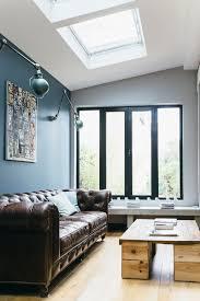 decoration industrielle vintage nuances de bleu u0026 style industriel frenchy fancy