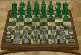 how to set up chess table the reluctant messenger s chess center