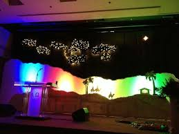 Easter Church Stage Decorations by 21 Best Church Stage Design Images On Pinterest Church Stage