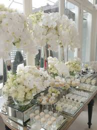wedding flowers melbourne wedding dessert table set up the bouquets of ascha