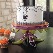 Plate Decorating Ideas For Desserts 45 Edible Decoration Ideas For Halloween Cakes And Cupcakes