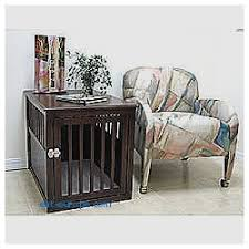 Wooden Crate Nightstand Storage Benches And Nightstands New Dog Kennel Nightstand Diy Dog