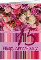 15th wedding anniversary cards from greeting card universe