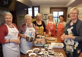 stage de cuisine la chapelle naude un atelier cuisine succulent à la grange