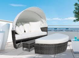 outdoor daybed cushion wayfair
