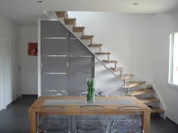 escalier design bois metal l u0027escalier à entretoises en inox oeba