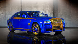 roll royce blue wallpaper rolls royce mansory ghost blue cars 2560x1440