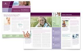 28 health newsletter templates free newsletters elder care