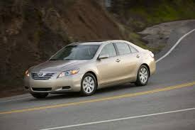 gas mileage 2007 toyota camry 5 cars we d buy with 100 000 automotive and advice