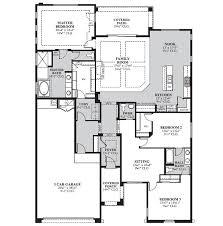 Dr Horton Home Floor Plans Madison Vista Manzano At Mariposa Rio Rancho New Mexico