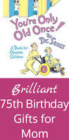 Christmas Gifts For Mother In Laws 75th Birthday Gift Ideas For Mom 25 Gifts To Thrill Your Mother