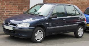how much are peugeot cars peugeot 106 wikipedia