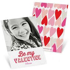 custom valentines day cards s day cards custom designs from pear tree
