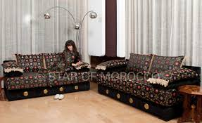 Moroccan Style Decor In Your Home Lovely Moroccan Style Sofas 77 In Home Decoration Ideas With