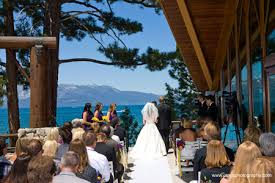 South Lake Tahoe Wedding Venues South Lake Tahoe Weddings Edgewood Tahoe