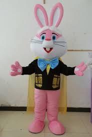 easter bunny costume pink bunny costume bunny mascot costume easter bunny costume